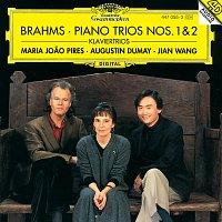 Maria Joao Pires, Augustin Dumay, Jian Wang – Brahms: Piano Trio Nos.1 Op.8 & 2 Op.87