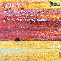 John O'Conor – Field: Sonatas & Nocturnes