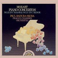 Mozart: Klavírní koncerty