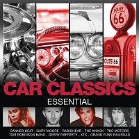 Various Artists.. – Essential: Car Classics