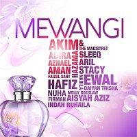 Various Artists.. – MEWANGI
