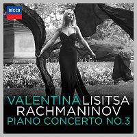 Valentina Lisitsa, London Symphony Orchestra, Michael Francis – Rachmaninov: Piano Concerto No.3