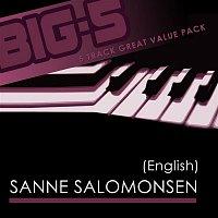 Sanne Salomonsen – Big-5: Sanne Salomonsen (UK)