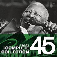 Přední strana obalu CD Complete Collection