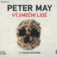 David Matásek – Výjimeční lidé (MP3-CD)