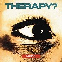 Přední strana obalu CD Nurse