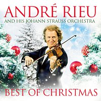 André Rieu, Johann Strauss Orchestra – Best Of Christmas