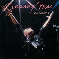Jeanne Mas – En concert