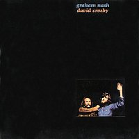 Graham Nash & David Crosby – Graham Nash & David Crosby