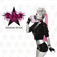 Přední strana obalu CD Diamond Bitch