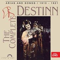 Árie a písně / 1910 - 1921 / Komplet 3