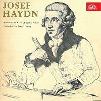 Symfonický orchestr hl. m. Prahy FOK, Martin Turnovský – Haydn,J. Symfonie č. 94, 101