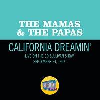 The Mamas & The Papas – California Dreamin' [Live On The Ed Sullivan Show, September 24, 1967]