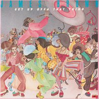 James Brown – Get Up Offa That Thing