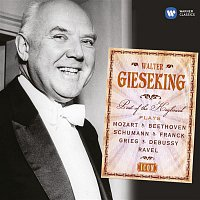 Walter Gieseking – Icon: Walter Gieseking
