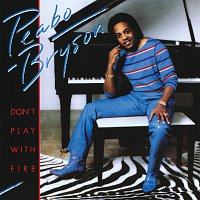 Peabo Bryson – Don't Play With Fire