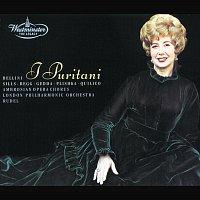 Philharmonia Orchestra, Julius Rudel – Bellini: I Puritani