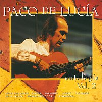 Paco De Lucía – Antologia Vol.2