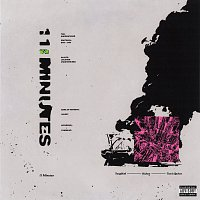 Yungblud, Halsey, Travis Barker – 11 Minutes