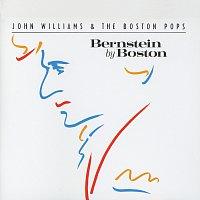 The Boston Pops Orchestra, John Williams – Bernstein By Boston