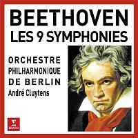 André Cluytens, Frederick Guthrie, Gre Brouwenstijn, Choeur Cathédrale Ste Hedwige De Berlin, Nicolai Gedda, The Berlin Philharmonic Orch., Karl Forster, Kerstin Meyer – Beethoven 9 Symphonies