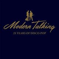 Modern Talking – 25 Years Of Disco-Pop