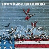 Ornette Coleman, London Symphony Orchestra – Skies Of America
