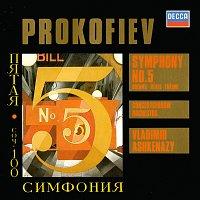 Vladimír Ashkenazy, Royal Concertgebouw Orchestra – Prokofiev: Symphony No. 5; Dreams