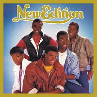 New Edition – New Edition [Expanded]