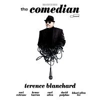 Terence Blanchard – The Comedian [Original Motion Picture Soundtrack]