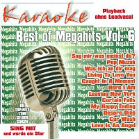 Karaokefun.cc VA – Best of Megahits Vol.6 - Karaoke
