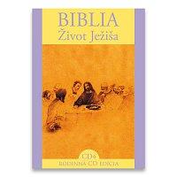 Rudolf Pepucha, Dušan Jamrich, Vladimír Kobielsky, Peter Sklár, Matej Landl – Bible / Life of Jesus 04