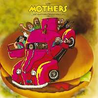 Frank Zappa, The Mothers – Just Another Band From L.A. [Live At Pauley Pavilion, UCLA, Los Angeles / 1971]