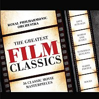 The Royal Philharmonic Orchestra – Greatest Film Classics