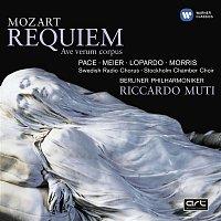 Riccardo Muti, Frank Lopardo, James Morris, Patrizia Pace, Waltraud Meier – Mozart: Requiem