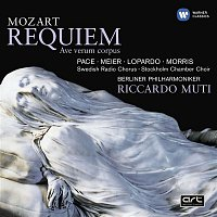 Riccardo Muti, Patrizia Pace, Waltraud Meier, Frank Lopardo, James Morris – Mozart: Requiem