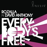 Rozalla, David Anthony – Everybody's Free