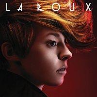 Přední strana obalu CD La Roux