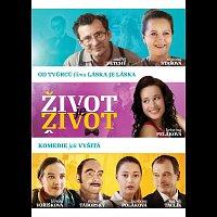Různí interpreti – Život je život DVD
