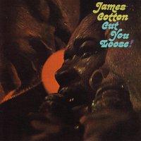 James Cotton – Cut You Loose!