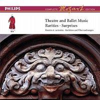 Různí interpreti – Mozart: Rarities & Surprises [Complete Mozart Edition]