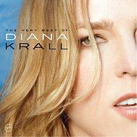 Přední strana obalu CD The Very Best Of Diana Krall
