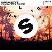 R3HAB & Quintino – Freak (Joe Stone 2K18 Edit)