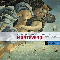 Il Complesso Barocco, Alan Curtis – Monteverdi: Complete Duets