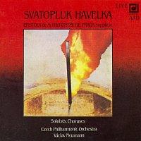 Česká filharmonie, Václav Neumann – Havelka: Epistola de M.Hieronymi de Praga