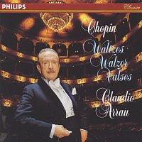 Claudio Arrau – Chopin: Waltzes