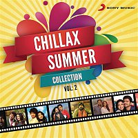 A.R. Rahman – Chillax Summer Collection, Vol. 2