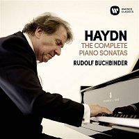 Rudolf Buchbinder – Haydn: Complete Keyboard Sonatas – CD