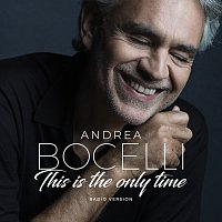 Andrea Bocelli, Ed Sheeran – Amo Soltanto Te / This Is The Only Time