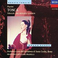Renata Tebaldi, Mario del Monaco, George London, Francesco Molinari-Pradelli – Puccini: Tosca